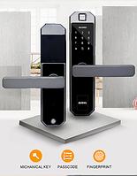 Биометрический электронный замок Fingerprint Lock