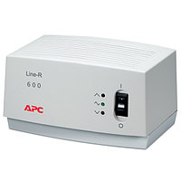 Стабилизатор напряжения APC LINE-R 600VA AUTOMATIC VOLTAGE REGULATOR, 230V (LE600I)