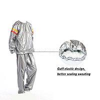 Костюм-сауна для снижения веса sauna suit, фото 3