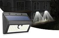 Светильник на солнечной батарее, фото 2