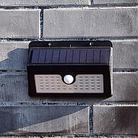 Светильник на солнечной батарее, фото 5