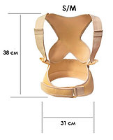 Стабилизатор спины Comfortisse Posture, фото 4