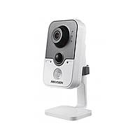 Hikvision DS-2CD2410F-I IP кубическая видеокамера 1,3 МП