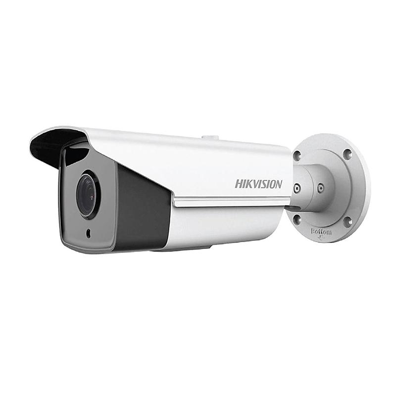 Hikvision DS-2CD2T22WD-I8  Сетевая корпусная видеокамера,2 Мп, Объектив- 4 мм