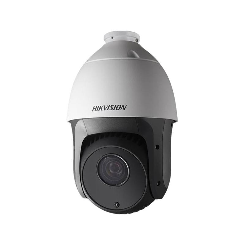 Hikvision DS-2DE5220IW-AE + кронштейн на стену Сетевая высокоскоростная PTZ  камера с ИК подсветкой