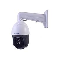Hikvision DS-2DE4220IW-DE 2.0 MP PTZ IP видеокамера + кронштейн на стену