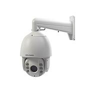 Hikvision DS-2DE7220IW-AE 2.0 MP PTZ IP видеокамера + кронштейн на стену