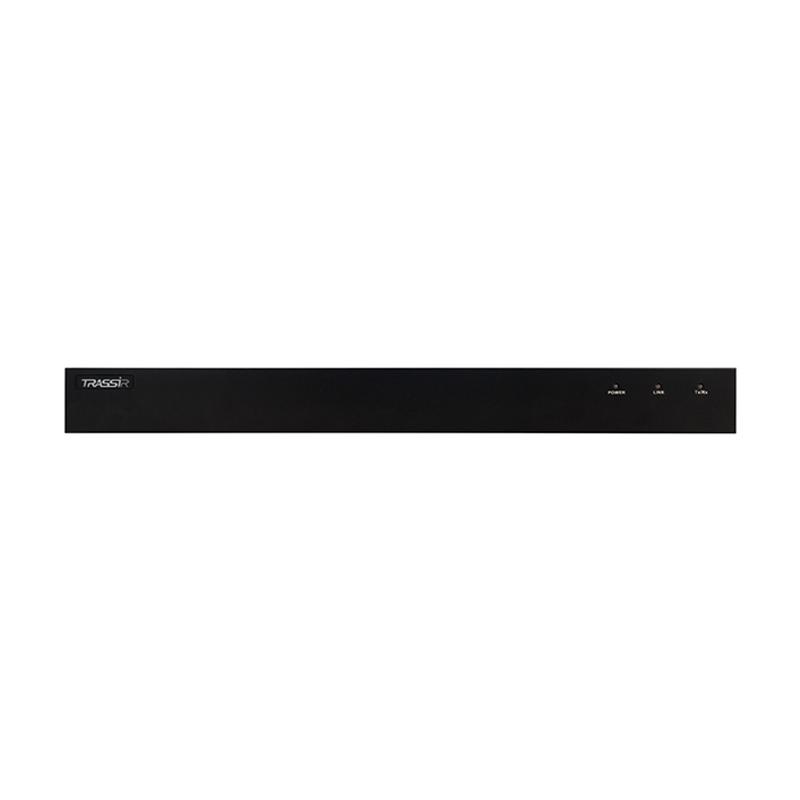TRASSIR MiniNVR AnyIP 16-4P Сетевой видеорегистратор на 16 каналов (4 порта PoE)