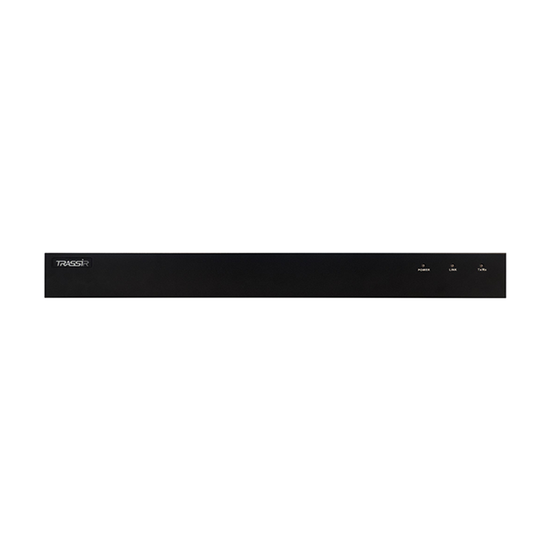 TRASSIR MiniNVR AnyIP 9-4P Сетевой видеорегистратор на 9 каналов (4 порта PoE)
