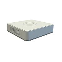 Hikvision DS-7104HQHI-F1/N HD TVI Видеорегистратор 4-х канальный