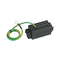 SP001 Устройство грозозащиты цепей видео. 1 вход (BNC - штекер/BNC розетка)