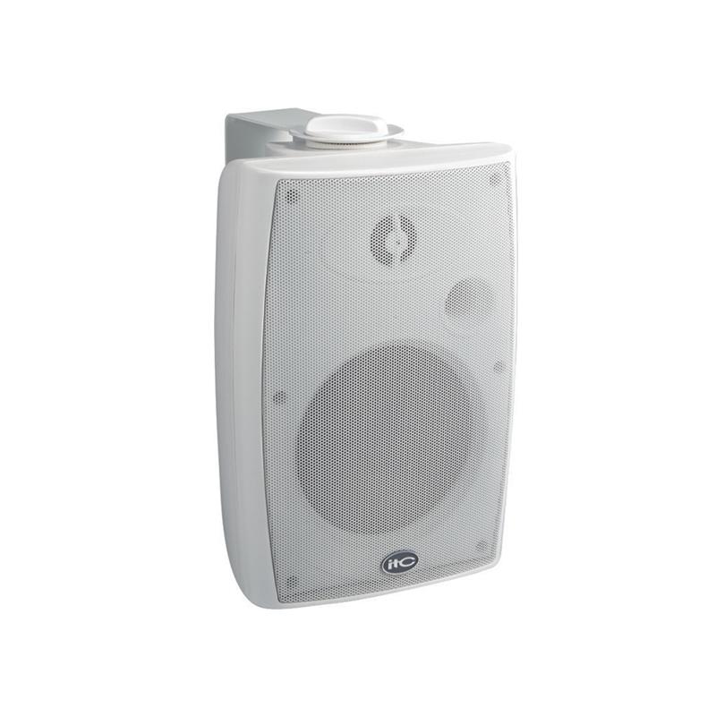 SR-774 W Настенная влагостойкая двухполосная акустическая система