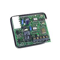 787824 Радиоприемник 1-канальный встраиваемый в разъем RP 433 МГц  память на 250 пультов с кодировко