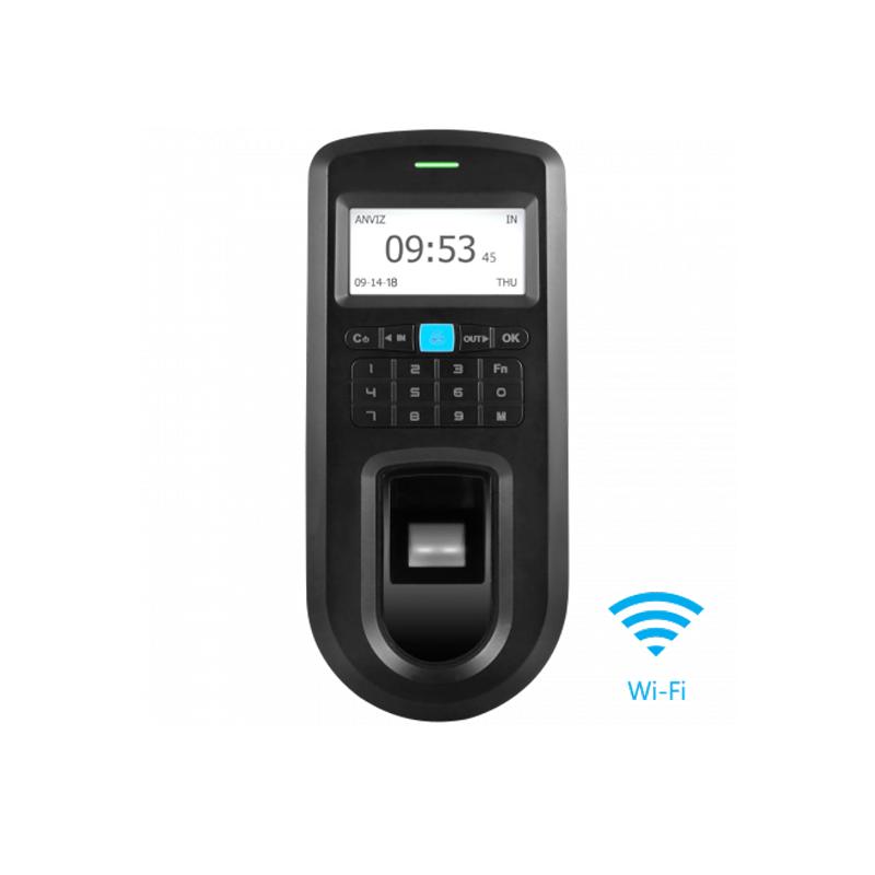 ANVIZ VF20 WiFi Биометрический терминал СКД и УРВ