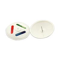 I015 Ink tag Антикражный датчик с краской радиочастотный 8,2 МГц