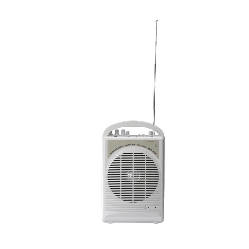 ITC T-6020 Усилитель портативный  20Вт