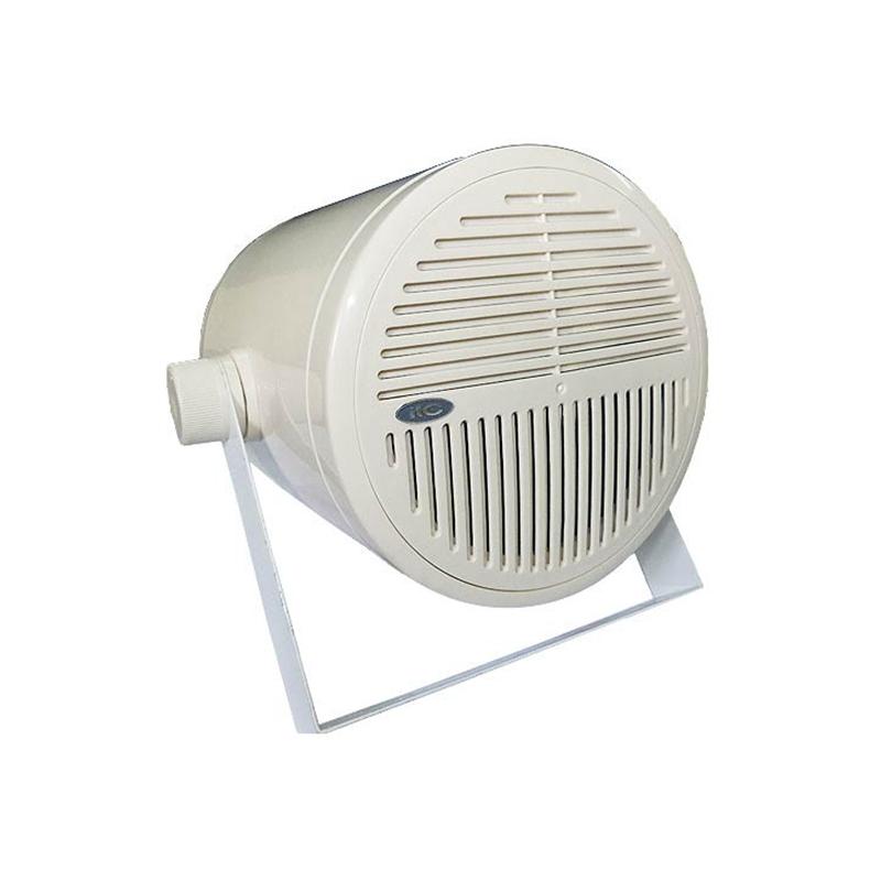 ITC T-740  Прожекторная акустическая система, пластик, 10W-100V, 101