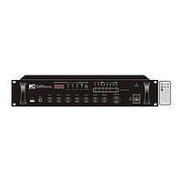ITC TI-60U Микширующий усилитель, 60W  5-ти зональный USB