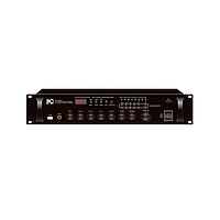 ITC TI-60BU Микширующий усилители мощностью 60 Вт, USB