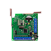 OcBridge Plus Модуль интеграции с проводными и гибридными системами безопасности