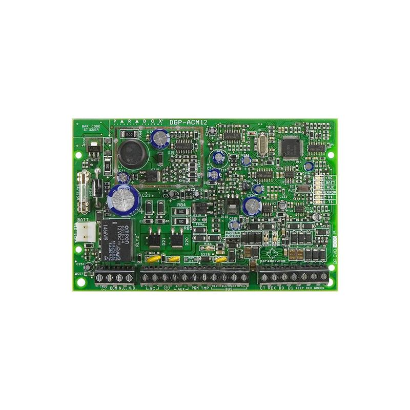 Paradox ACM 24 Модуль контроля доступа