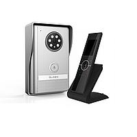 RD-30 ver.2 (версия 2) беспроводной комплект видеодомофона