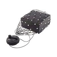 SW004 Spider Net антикражный датчик-сетка для металлического товара радиочастотный 8,2 МГц