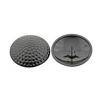 T012 45мм Антикражный датчик гольф таг радиочастотный 8,2 МГц