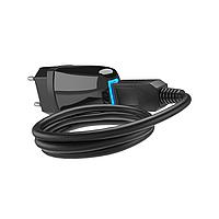 Комплект для зарядки СУ VGL Патруль 3 (для зарядки через USB подключение или от сети 220В)