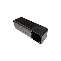 Кронштейн крепления для установки фотоэлемента DELTA I на тумбу шлагбаумов (арт.001G0468)