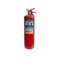ОП-3 Огнетушитель порошковый