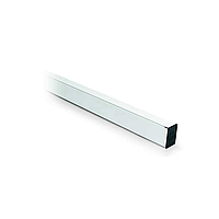 Стрела прямоугольная алюминиевая 4,2 м. (арт. 009G0401)