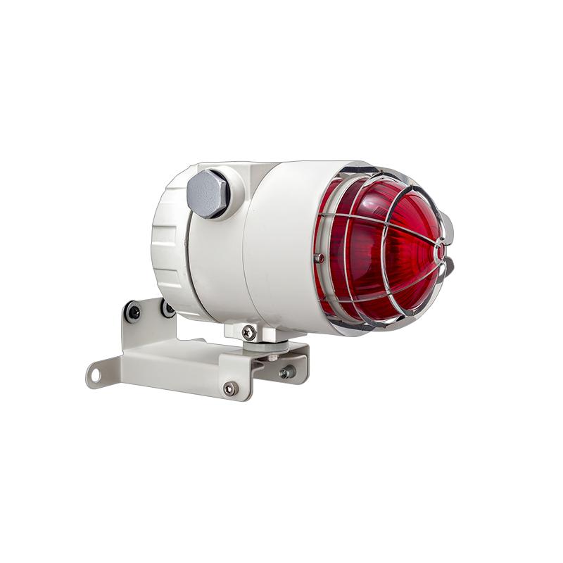 Эридан ВС-07е-Ех-С Оповещатель пожарный взрывозащищенный световой