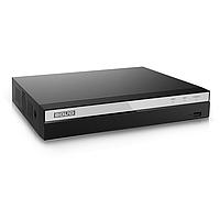 Bolid RGI-0412P04 Видеорегистратор сетевой до 4 каналов с PoE