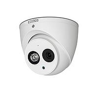 Bolid VCG-822 Купольная Eyeball антивандальная аналоговая видеокамера, цветная