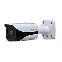 Bolid VCI-184 Цилиндрическая сетевая видеокамера, цветная, 8Мп, объектив 4мм