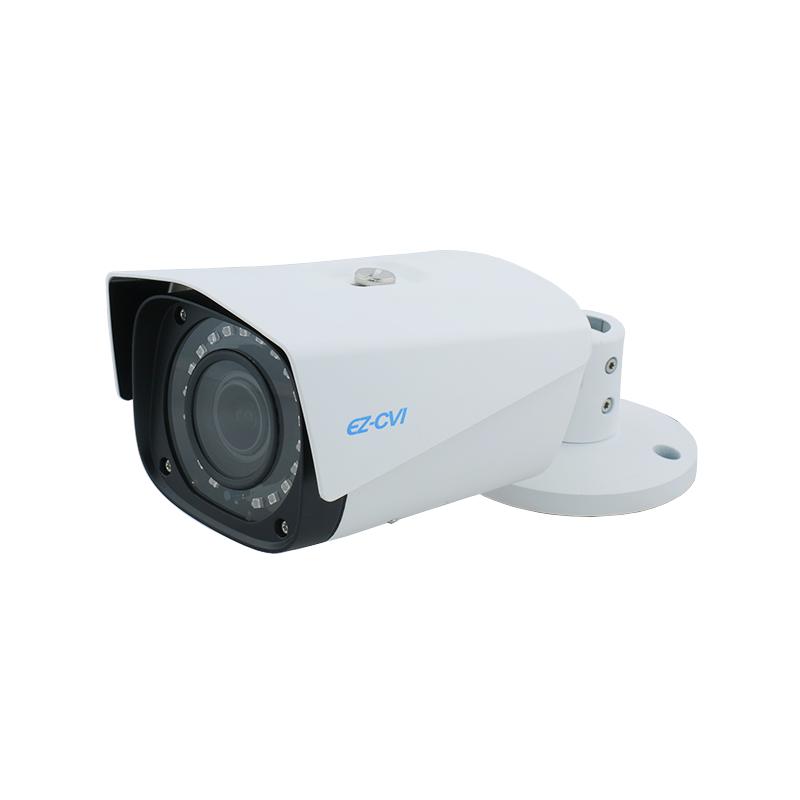 EZCVI HAC-B1B43P-VF (2,7-13,5 мм) 4МП HDCVI ИК уличная видеокамера