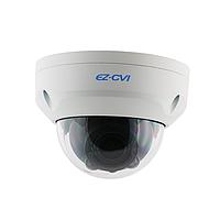 EZCVI HAC-D2B23P-VF (2,7-13,5 мм) 2МП HDCVI ИК купольная видеокамера