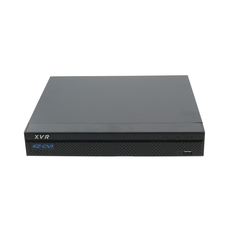 EZCVI XVR-1B08HS-4KL 8-канальный Penta-brid видеорегистратор, 4K, Compact, 1U
