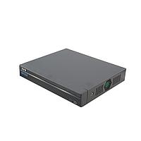 EZCVI XVR-1B16HS 16-канальный Penta-brid видеорегистратор, 1080P, Compact, 1U