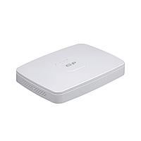 EZIP NVR1A08-8P 8-канальный сетевой видеорегистратор, Smart, 1U, 8PoE
