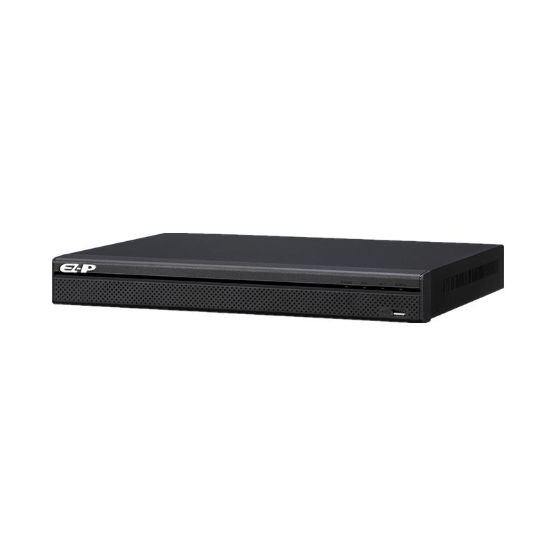 EZIP NVR2A16 16-канальный сетевой видеорегистратор, 1U