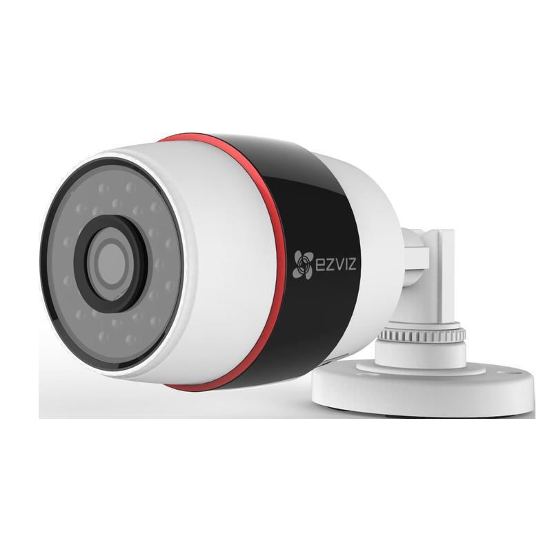 Ezviz CS-CV210-A0-52WFR (4 мм) Уличная видеокамера 2 МП с поддержкой WI-FI