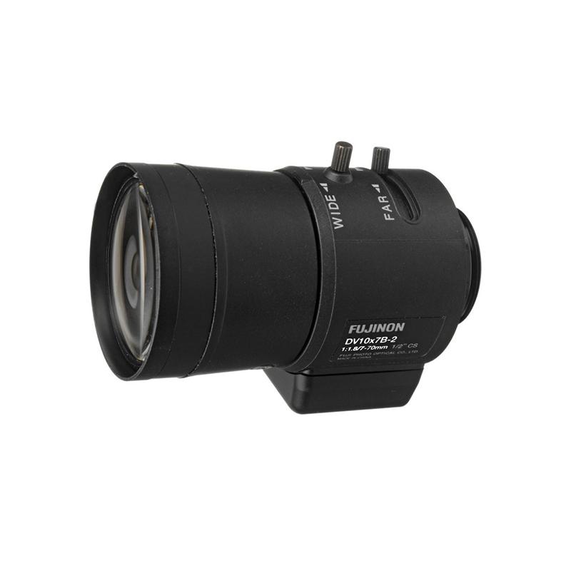 Fujinon DV10X7B-SA2 Объектив вариофокальный (7,0-70 мм)