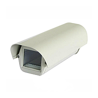GL606/12 Термокожух для видеокамер уличный, 12V