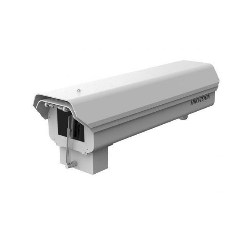 Hikvision DS-1322HZ-CW термокожух с подогревом, обдувом и стеклоочистителем