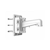 Hikvision DS-1602ZJ-box-pole Кронштейн для крепления поворотных видеокамер на столб