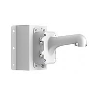 Hikvision DS-1604ZJ-BOX-CORNER Кронштейн для крепления повортных видеокамер на угол