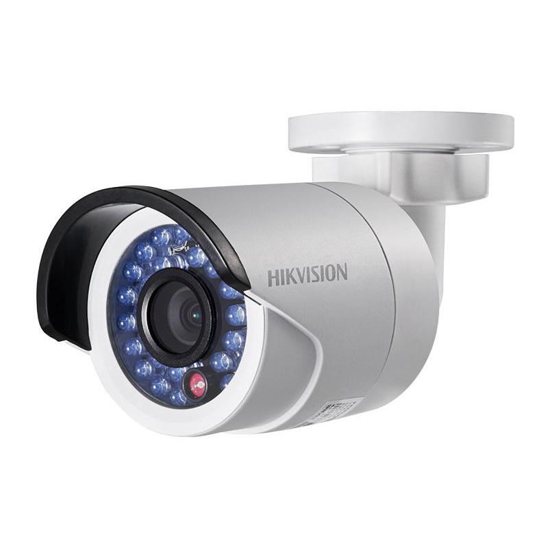 Hikvision DS-2CD2022WD-I (4 мм) IP видеокамера 2 МП, уличная
