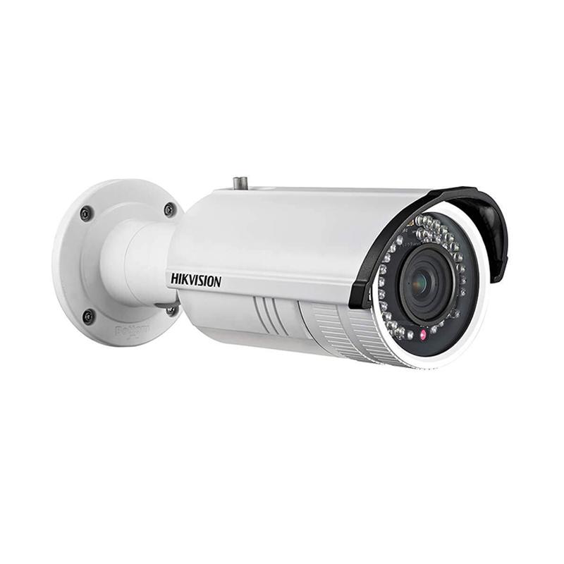 Hikvision DS-2CD2622FWD-I (2.8-12 мм) IP видеокамера уличная 2МП